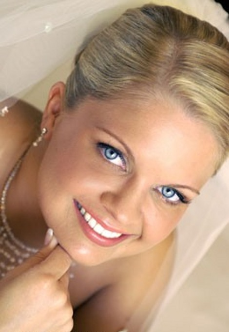 Best Wedding Makeup For Blue Eyes : Sposa: consigli per il trucco e la scelta dell ...