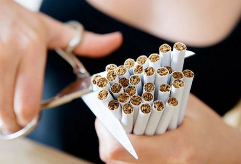 Risposte di tabeks di fumatori di video