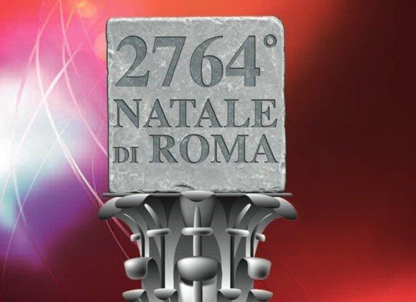 Natale di roma il programma delle celebrazioni tutto - Gonfalone mobili roma ...