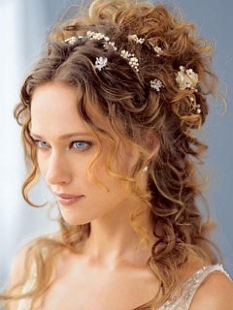 Très Sposa: le acconciature con capelli sciolti - Tutto per Lei CJ24