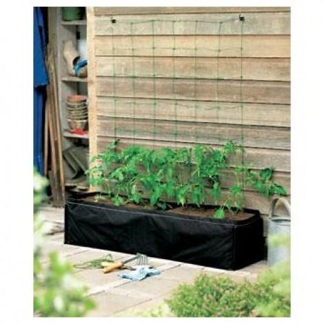 Come creare un miniorto sul balcone di casa tutto per lei - Creare un giardino sul balcone ...