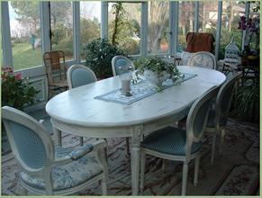 Arredamento country tutto per lei - Arredare casa in stile provenzale ...