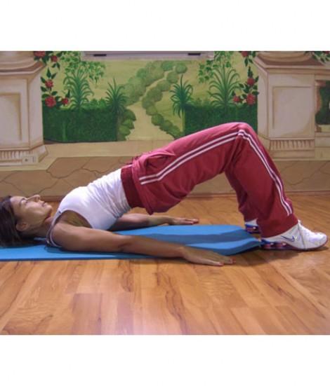Gli esercizi fai da te per tonificare braccia cosce e for Interno coscia rassodare