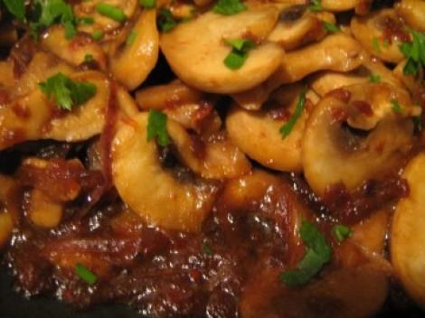 Come preparare i funghi per arricchire tanti vostri piatti for Cucinare funghi