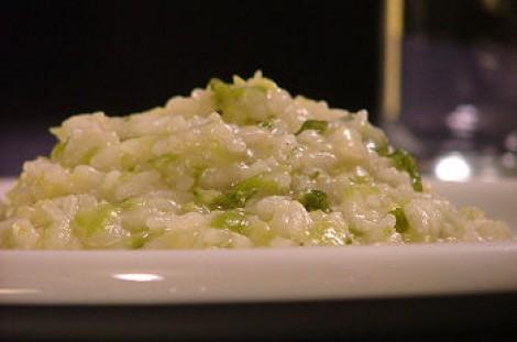 Ricette bimby verza e riso