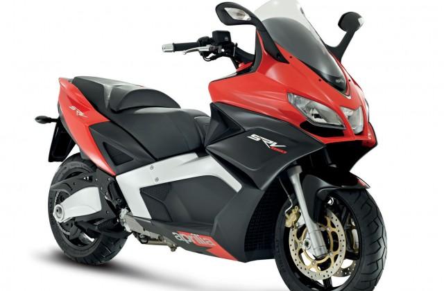 Eicma 2011: le novità scooter di piaggio e aprilia