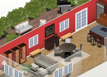 Progettare casa tutto per lei for Progettare la casa