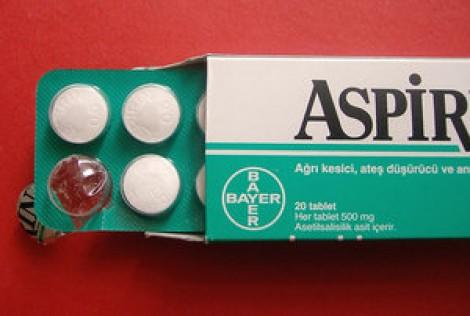 L'aspirinetta oltre a prevenire i disturbi cardiovascolari..