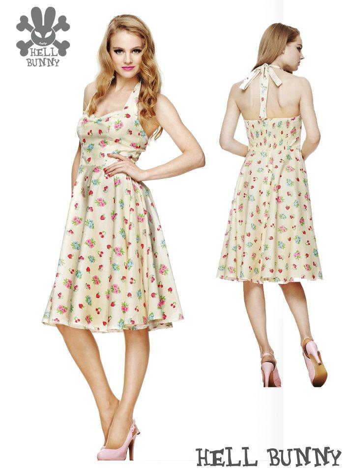 new style bf46b d7144 Moda donna primavera-estate 2012: fiori per abiti, scarpe ed ...