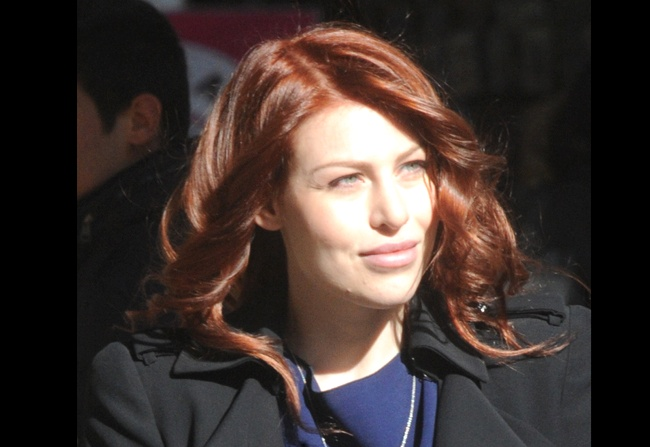 Un nuovo look di capelli per Barbara Berlusconi 7c539a517e80