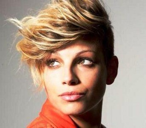 Tagli capelli: moda autunno inverno 2012 2013