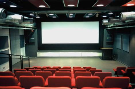 Piccole Sale Cinematografiche : Campania: 2 milioni di euro per le piccole sale cinematografiche
