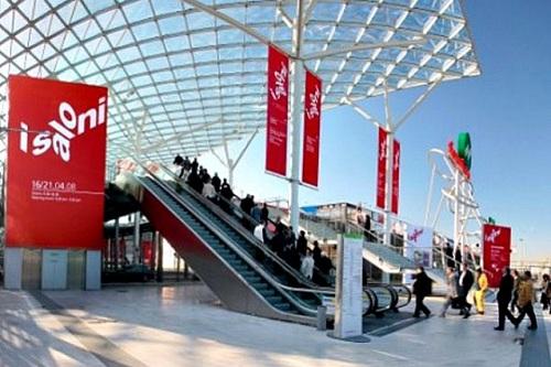 Ad aprile torna il salone internazionale del mobile a for Mostra del mobile milano