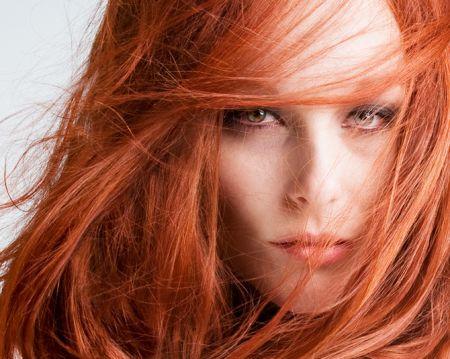 Melanoma  i rischi aumentano per chi ha i capelli rossi 3f9a809c3570