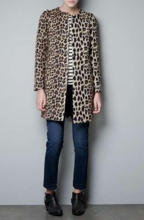 La 2013 Zara Di Per Inverno Collezione 2012 Lei Autunno Tutto TgqrSwT