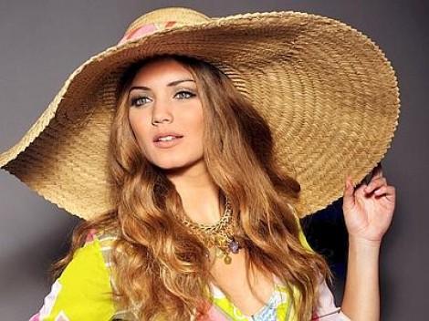 Giusy Buscemi Calendario.Giusy Buscemi Protagonista Del Calendario Miss Italia 2013
