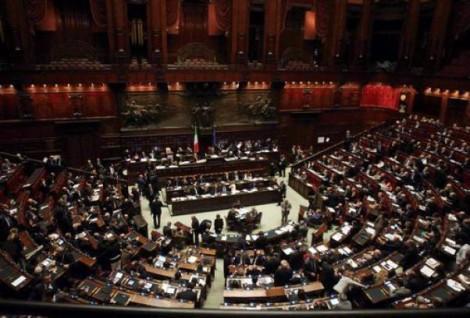 M5s a roma invita tutti a montecitorio tutto per lei for Camera dei deputati roma