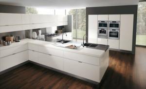 Come arredare una cucina modelli e materiali tutto per lei - Tutto cucine carre ...