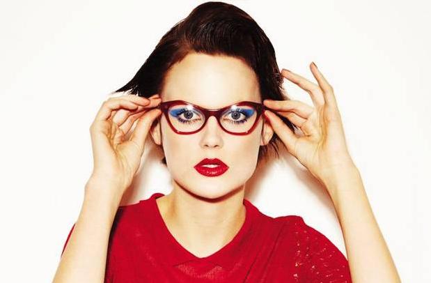 Come scegliere gli occhiali da vista le montature più