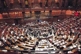 La camera dei deputati mette online i dati sulla riduzione for Camera dei deputati on line
