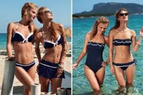 Costumi Da Bagno Signora : I costumi da bagno donna dell estate tutto per lei