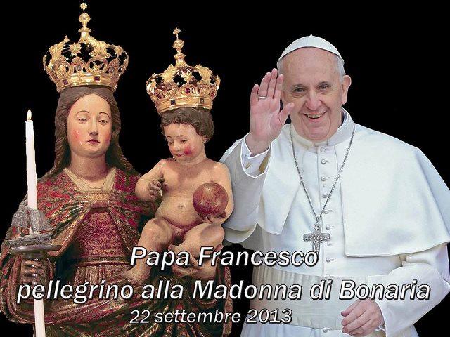 Papa Francesco Fede e Lavoro