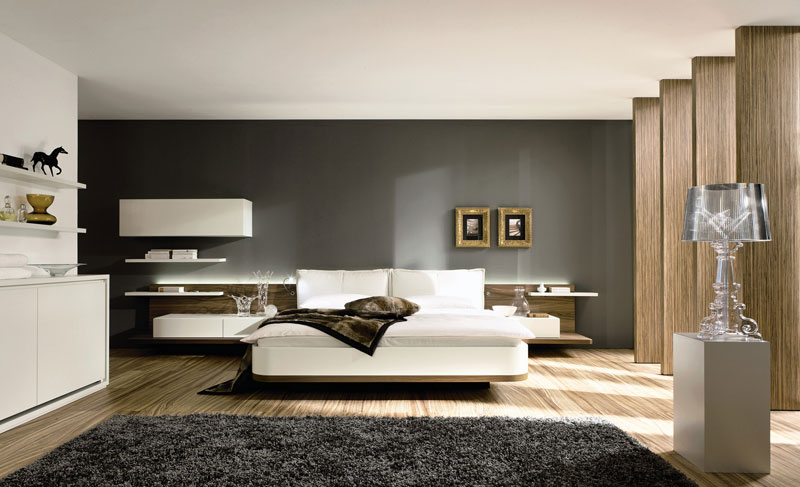 Come arredare una camera da letto, idee e consigli | Tutto ...