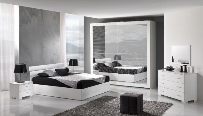 idee camera da letto - Tutto per Lei
