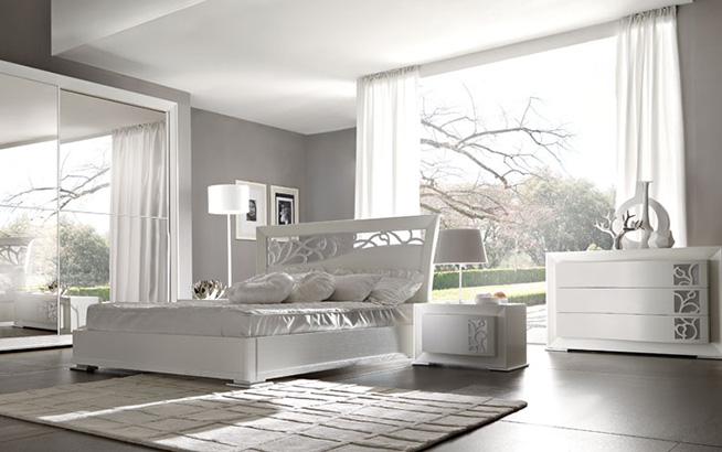 Come arredare una camera da letto idee e consigli tutto - Camere da letto bellissime ...