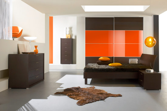 Come arredare una camera da letto idee e consigli tutto per lei - Idee per arredare una camera da letto ...