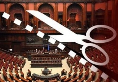 Ci si avvia verso il taglio dei parlamentari nella bozza for Numero dei deputati e dei senatori