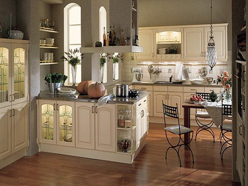 Come arredare la casa in stile country tutto per lei for Arredamento cucina country