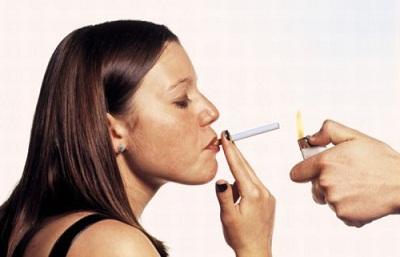 Che cambiare avere smesso il fumo