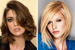 Acconciature capelli medi 2014