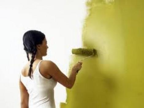 Come pitturare casa, trucchi e consigli per il fai da te - Tutto per Lei