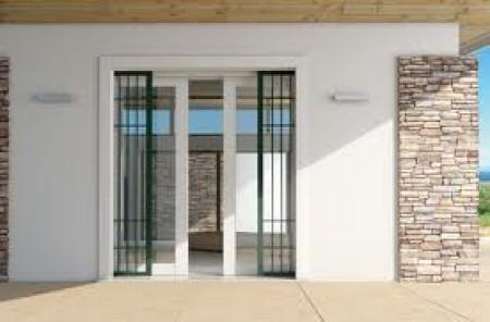 Come proteggere la casa da possibili intrusioni con - Prezzo inferriate finestre ...