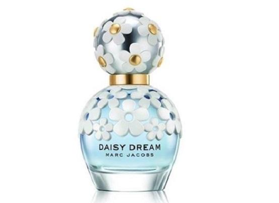 Daisy dream il nuovo profumo femminile di marc jacobs for Miglior profumo di nicchia femminile