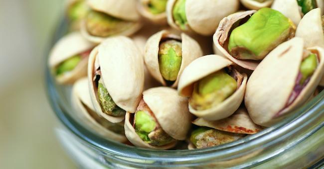 Risultati immagini per pistacchi