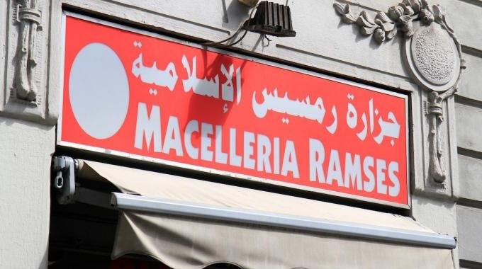 Cibo etnico boom di negozi crescono 5 volte pi degli for Negozi arredamento etnico milano
