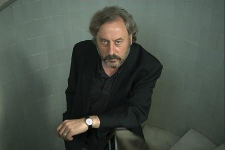 Julio Llamazares (foto di Cecilia Orueta)