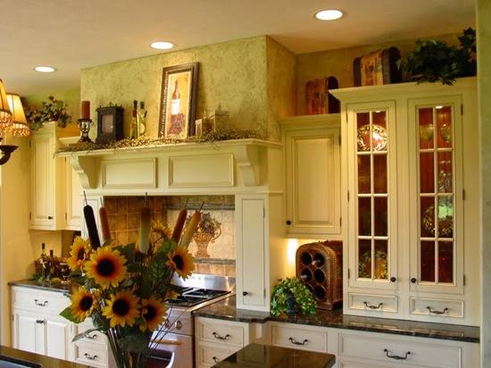 Come arredare in stile shabby chic country chic e for Nuove case in stile cottage