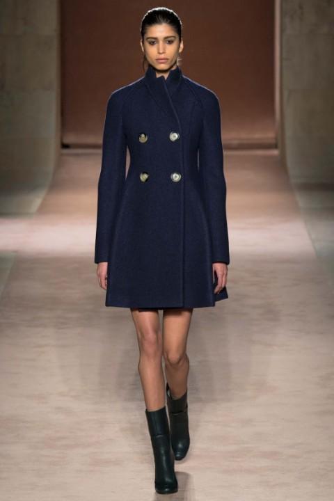 I cappotti della collezione autunno – inverno 2015 2016 di Victoria ... 16c6881384ed
