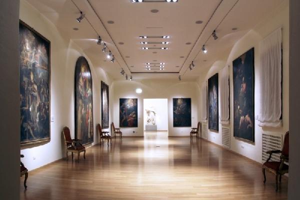Milano: il Museo diocesano diventa virtuale, grazie a Google Street View, è v...