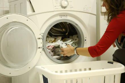 Come creare in casa il sapone di marsiglia liquido tutto per lei - Sapone liquido fatto in casa ...
