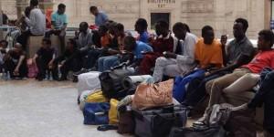 scabbia immigrati