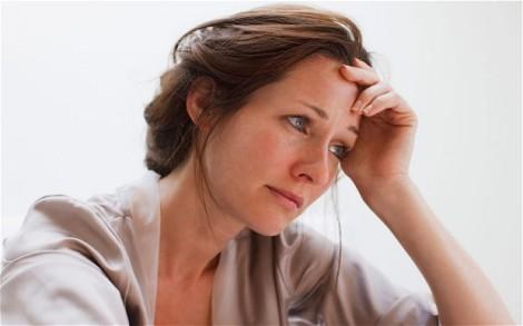 stress infertilita
