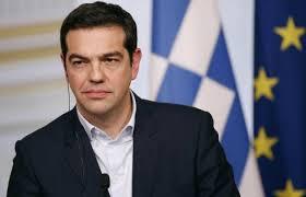 Alexis Tsipras riforme