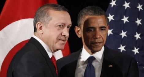 erdogan e obama