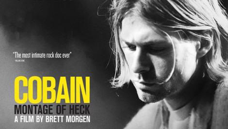 film cobain