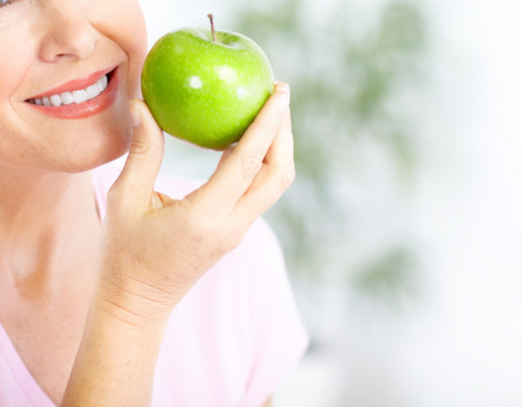 menopausa alimentazione corretta
